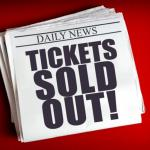 Sold Out  Available Seating at  www.broadwaycomedyclub.com