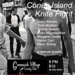 Coney Island Knife Fight