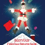 Jiggy's Ugly Christmas Sweater Show