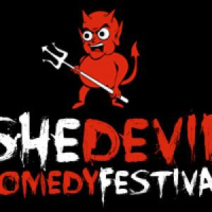She Devil Comedy Festival